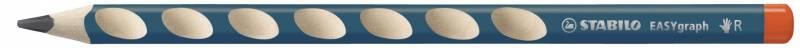 Image of   Blyant Stabilo Easygrafh HB t/højrehåndede