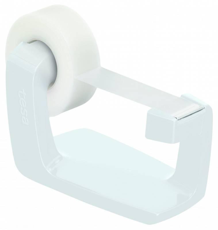 Billede af Borddispenser tesa Easy Cut Frame hvid