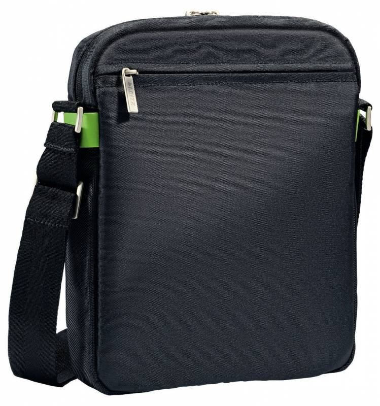 "Image of   Tablettaske Smart Traveller 10"" Leitz sort"