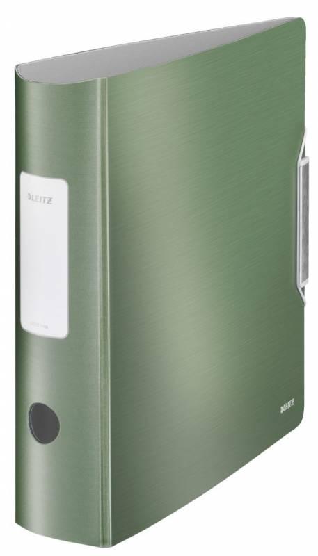Billede af Brevordner Leitz Style A4 80mm celadongrøn