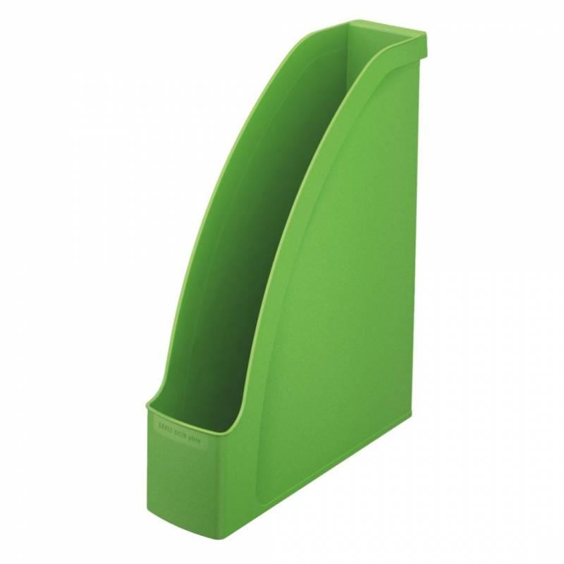 Billede af Tidsskriftsamler Leitz Plus A4 bredde 70mm lys grøn
