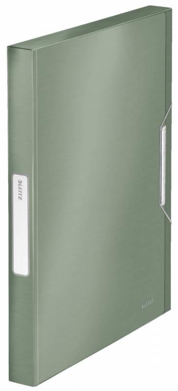 Billede af Arkivæske Leitz Style PP 30mm celadon grøn