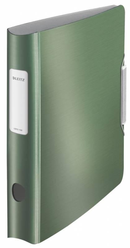 Billede af Brevordner Leitz Style A4 60mm celadon grøn
