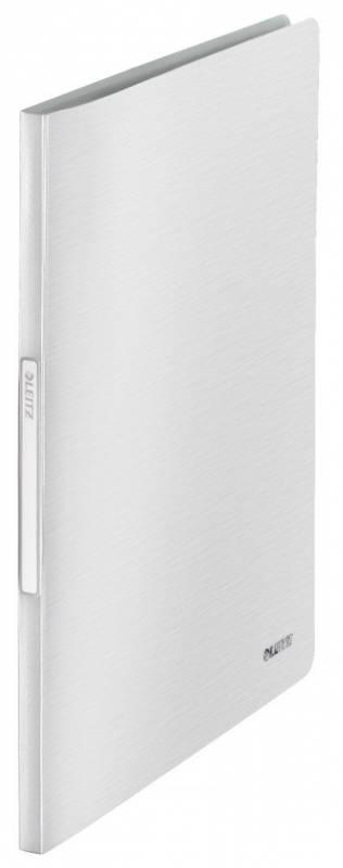 Billede af Displaybog Leitz Style PP 20 lommer hvid