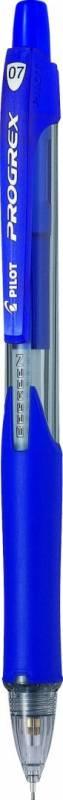 Image of   Pencil Pilot 0,7mm blå Progrex H-127