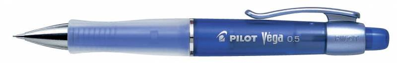 Billede af Pencil Pilot Vega 0,7 blå