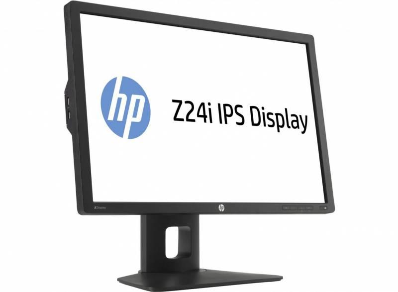 """Billede af Monitor HP 24"""" IPS E242 Wide 1920x1200 16:10 HAS"""