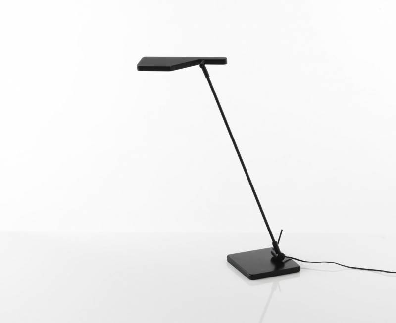 Billede af Bordlampe LightUp by Matting Florens sort