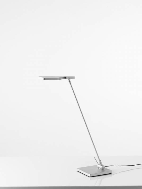 Billede af Bordlampe LightUp by Matting Florens silver