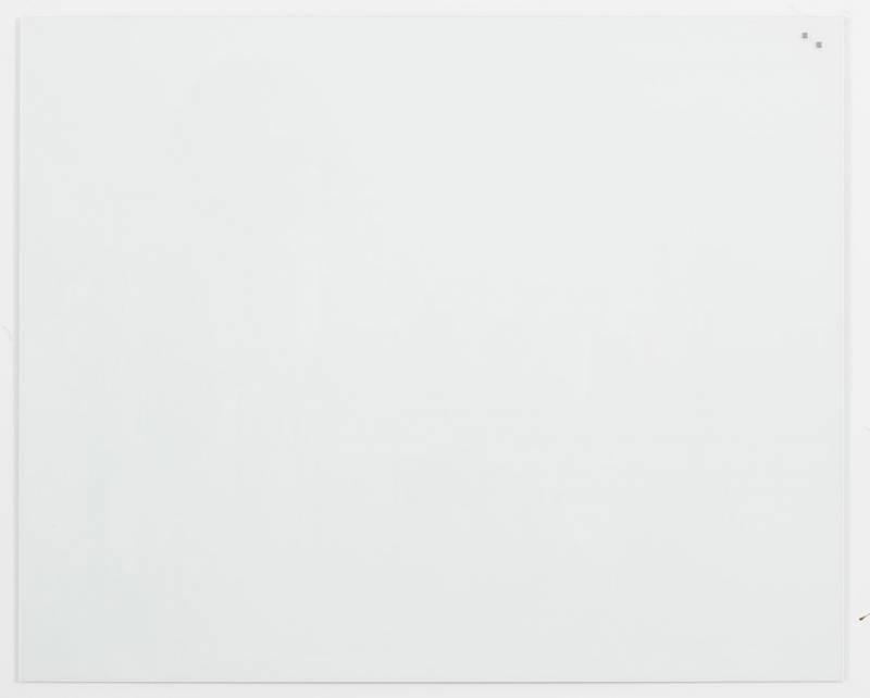 Image of   Glastavle Naga magnetisk 1500x1200mm hvid