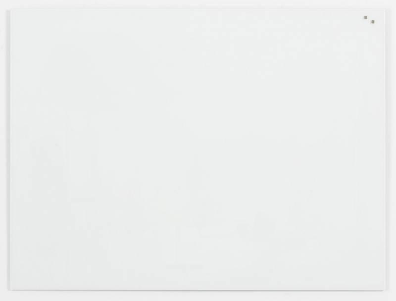 Image of   Glastavle Naga magnetisk 1200x900mm hvid