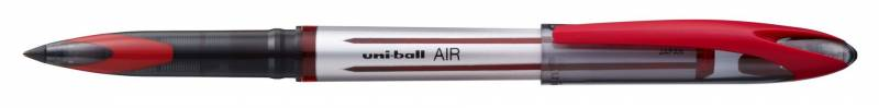 Image of   Rollerpen Uni-ball Air rød 0,35-0,6mm fine