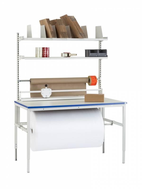 Pakkebord nr. 5 2000x800mm
