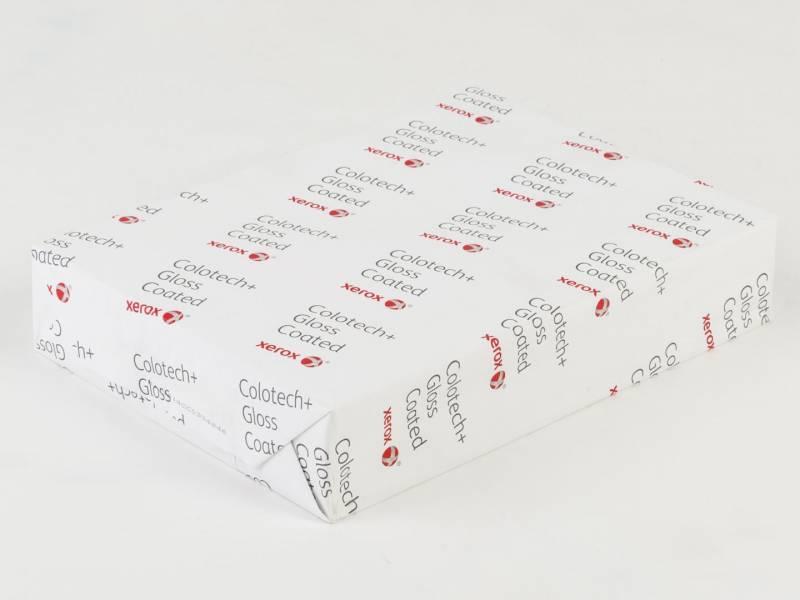 Image of   Kopipapir Xerox Colotech+ Coates silk A4 250g 250ark/pak