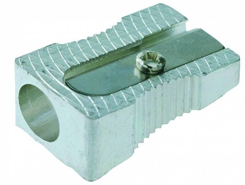 Billede af Blyantspidser BNT aluminium enkelt