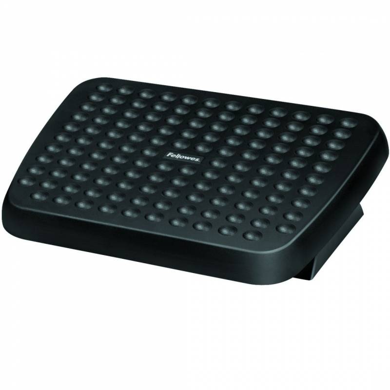 Image of   Fodstøtte Standard Foot Rest 48121-70 sort