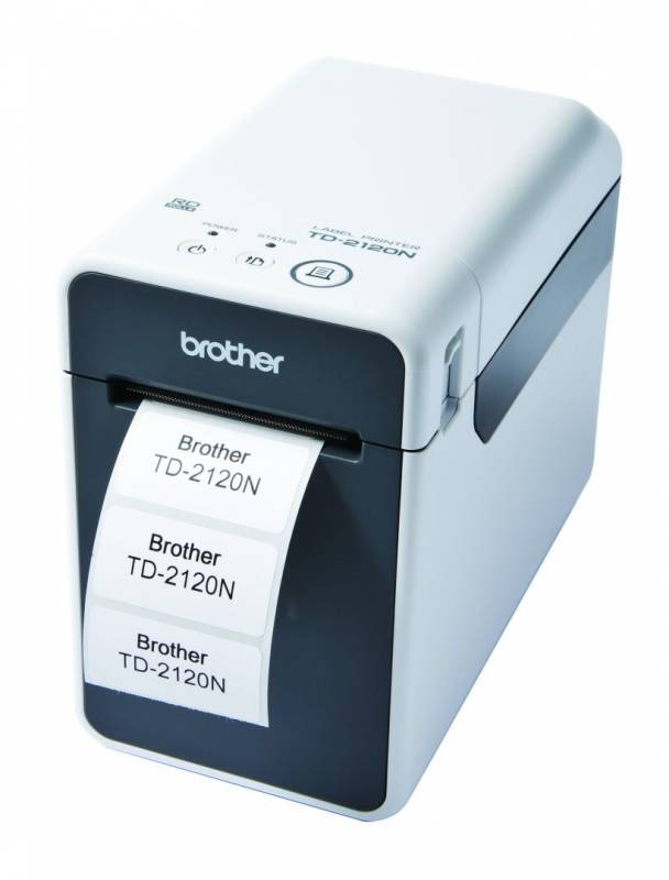 Image of   Labelprinter Brother Professionel TD-2120N