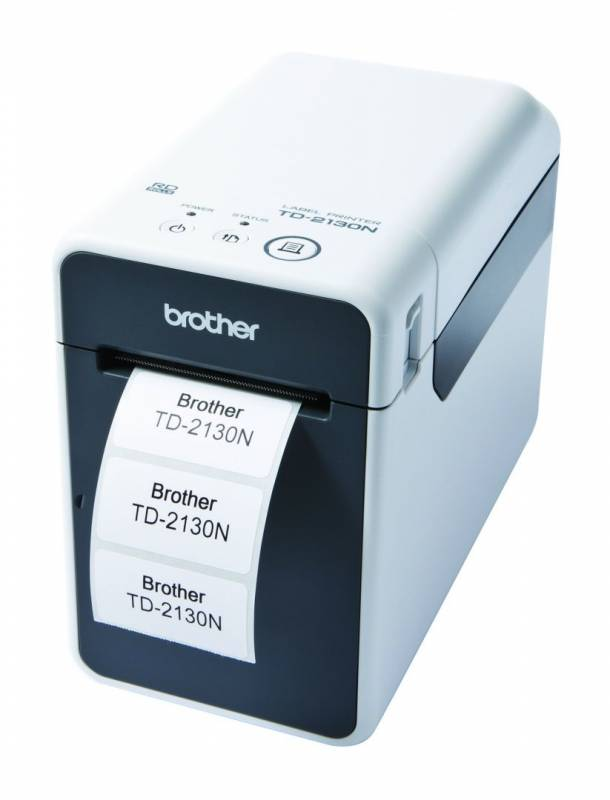 Image of   Labelprinter Brother Professionel TD-2130N