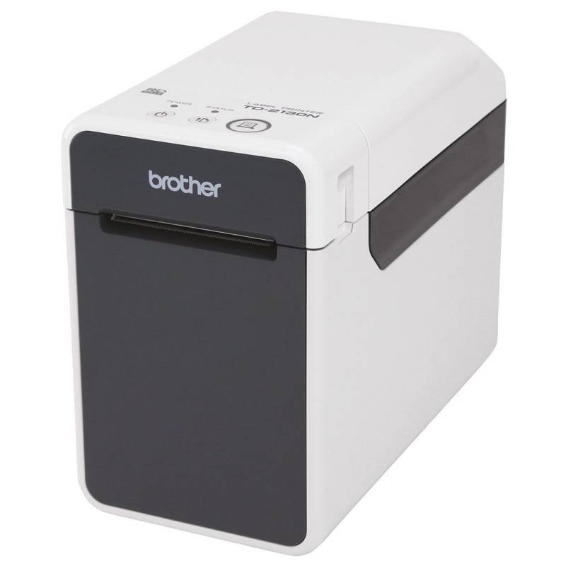 Image of   Labelprinter Brother Professionel TD-2130NHC