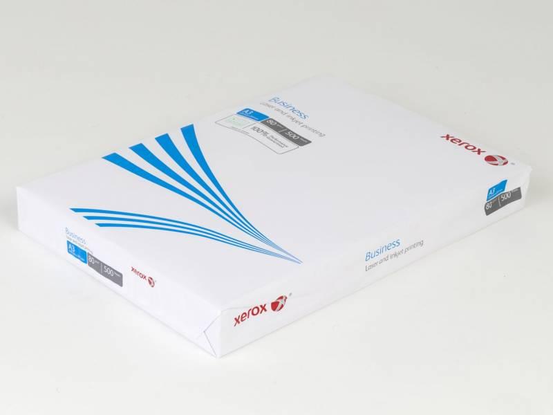 Kopipapir Xerox Business 80g A3 500ark/pak