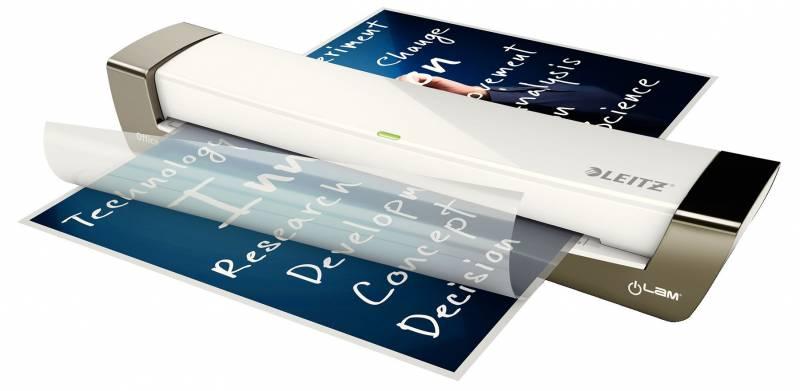 Lamineringsmaskine Leitz iLAM Office A3
