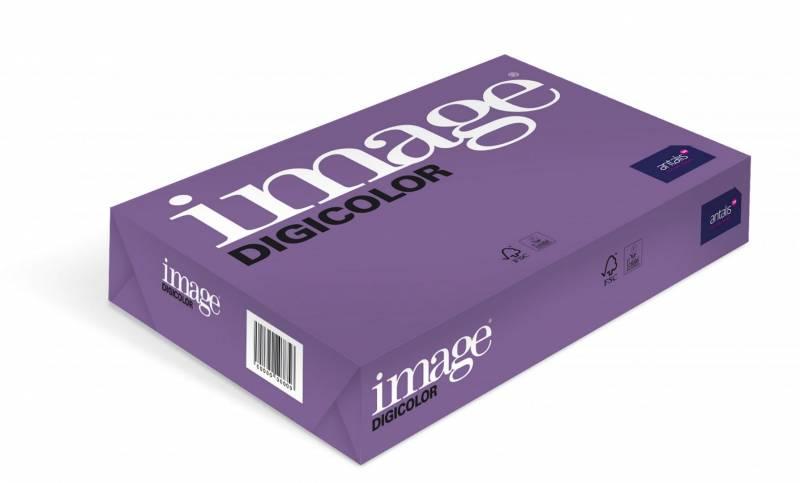 Image of   Kopipapir Image Digicolor 120g A4 250ark/pak