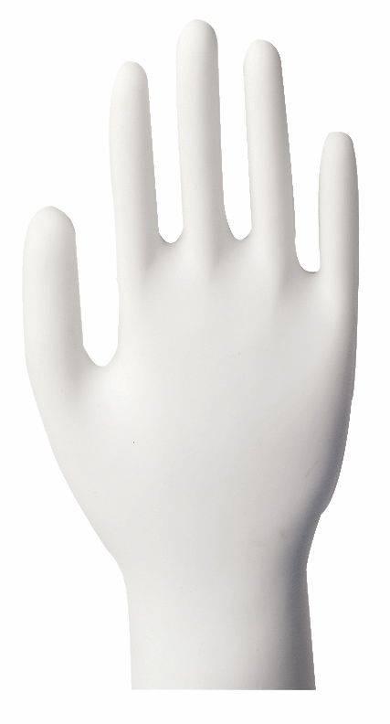 Image of   Vinylhandsker xlarge pudderfri 100stk/pak inkl.afgift