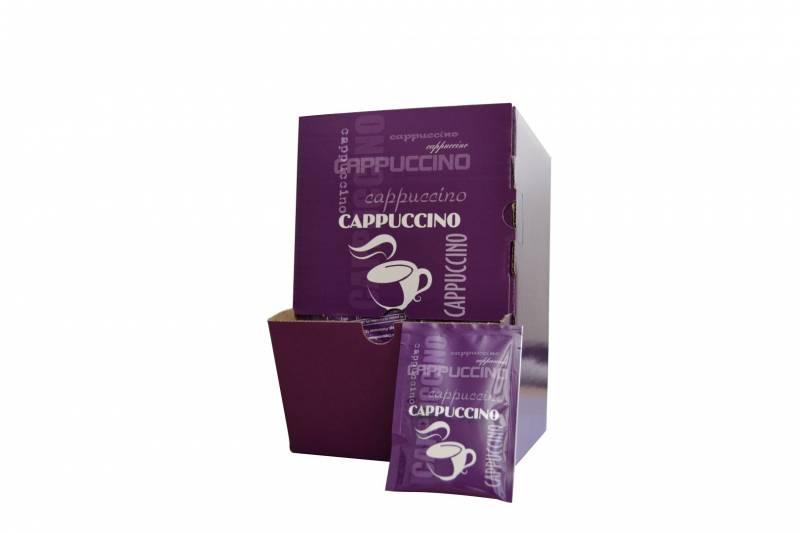 Billede af Cappuccino i breve 12,5g/brev 100 breve/pak