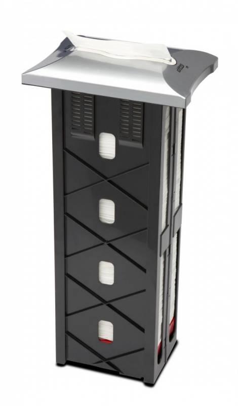 Billede af Dispenser til indbygning 272704 N4 1st/pkt