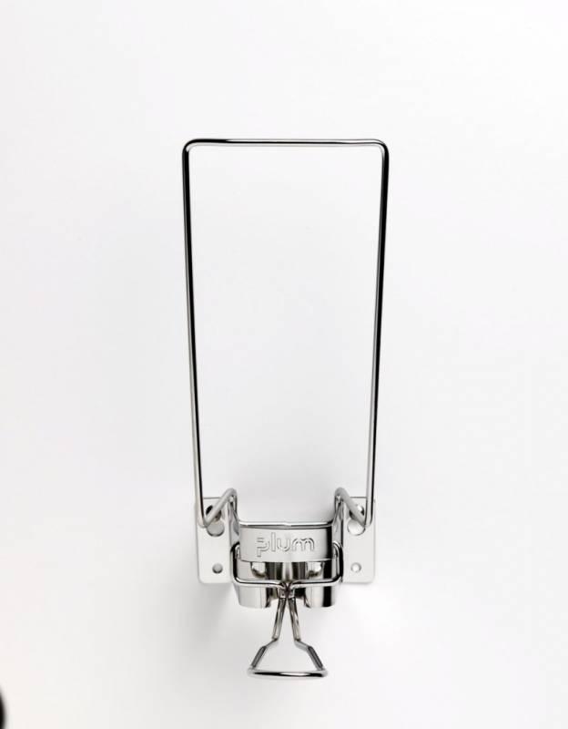 Billede af Dispenser Combiplum rustfri 1,0 l 4279