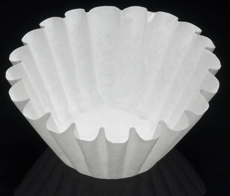 Billede af Filterposer skålfilter 457-203 nr. 457/203 500stk/pak