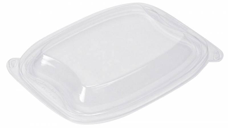 Låg t/Plastbakke BISTRO OPS 500/700ml 300stk/ka 190x155x23